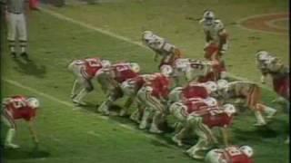 1984 Orange Bowl National Championship - NEBRASKA GOES FOR TWO