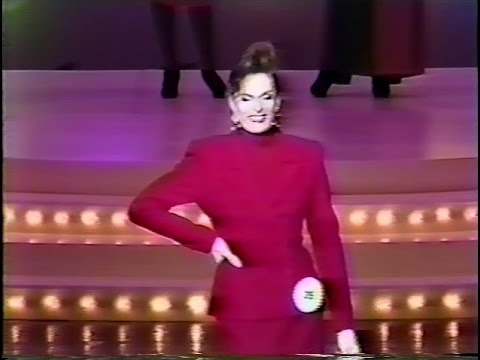 1990 Miss Gay America Pageant 2/8