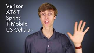 Top 5 Best Cell Phone Plans for Testing Network Coverage!