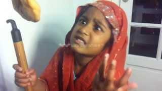 Vadai song (Shanujaa)