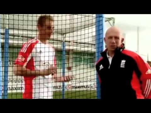 Stuart Broad - What Makes You Beautiful By Nimra