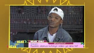 Ngaz' Chat EXTENDED : Foby kuhusu