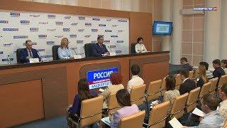 Пресс-конференция «Результаты исследований причин гибели пчелиных семей в Башкортостане»
