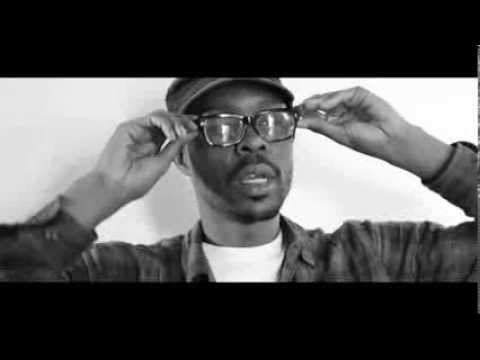 A Short Conversation With Wood Harris