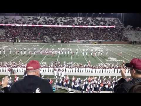 TROY FIGHT SONG