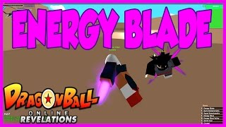 Black Goku Add on Pack | Dragon Ball Online Revelations | Roblox | iBeMaine