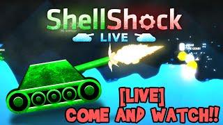 DONI, APEX, MATRIX GET PWNT   ShellShock Live