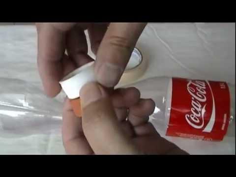Tornado en Botella  YouTube