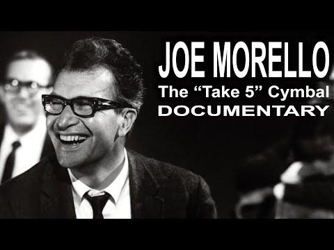 Joe Morello  The Take Five Cymbal Documentary