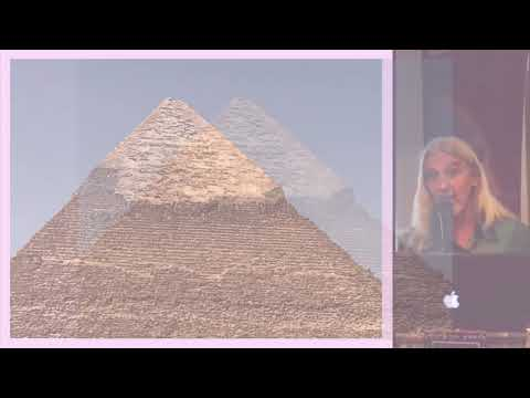Ancient Egypt Download of Nassim Haramein: A Presentation by Bruce Douglas, May 2018, Maui Hawaii