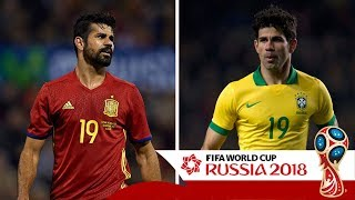 Top 5 cầu thủ từng khoác áo 2 đội tuyển quốc gia