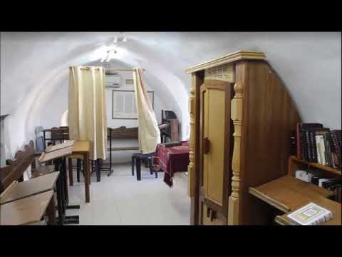 Synagogues Of Israel Part 46 Southern Section