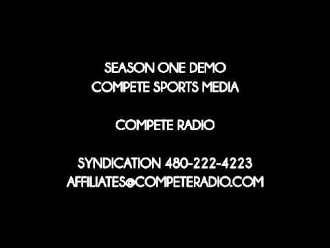 Compete Radio Syndication Demo