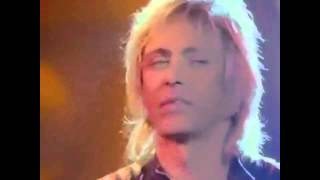 Benjamin Orr - Even Angels Fall