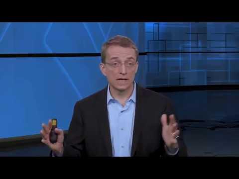 vForum Online Spring 2018 - Pat Gelsinger Keynote