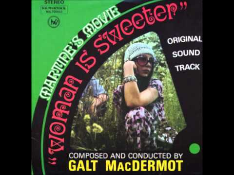 Galt MacDermot - Space (HD)