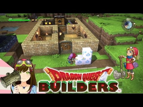 Download Youtube: Dragon Quest Builders - Terra Incognita (Free build mode)