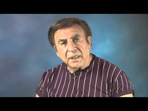 Frank Habibian on 16 Years of Red Rock Canyon School