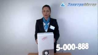 Водонагреватель Kospel EPV 9  luxus 12 15 18 и 24 кВт(, 2012-10-02T14:33:59.000Z)