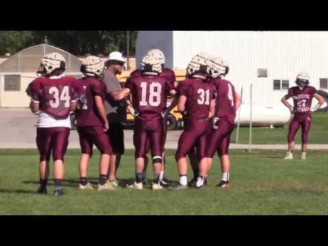 Rockridge High School Football 2017 Team Preview