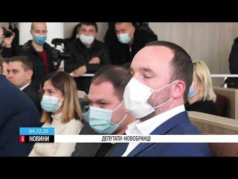 ТРК ВіККА: Серед депутатів нової Черкаської міськради більшість – приватні підприємці