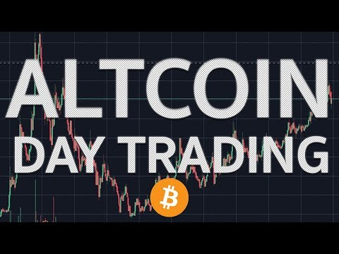 MY FAVORITE ALTCOIN TRADING PATTERN ( DAY TRADING & SWING TRADING)