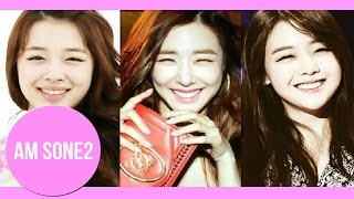 [TOP16] K-pop The Best Eyes Smile In Girl Group 2015
