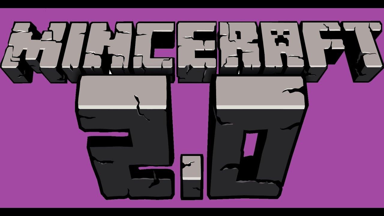 minecraft 2 0 mindcrack exclusive sneak peek youtube. Black Bedroom Furniture Sets. Home Design Ideas