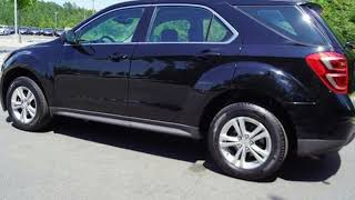 Used 2017 Chevrolet Traverse Manassas VA Chantilly, MD #TLS597539A