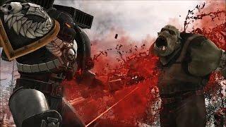 Warhammer Regicide - DEATH Compilation