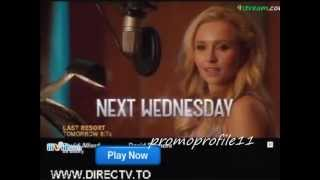 Nashville - Official 103 Promo (Someday You'll Call My Name)