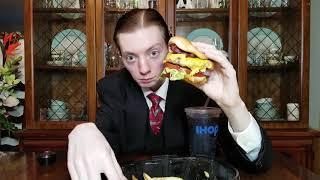 IHOb Burger ?
