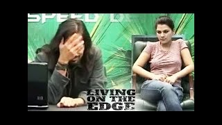 Is Larki Ki Baat Sun Kar Waqar zaka Shocked Hogai