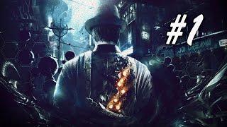 Murdered Soul Suspect Gameplay Walkthrough Part 1 - The Killer (PC)