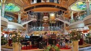 Norwegian Star Ship tour