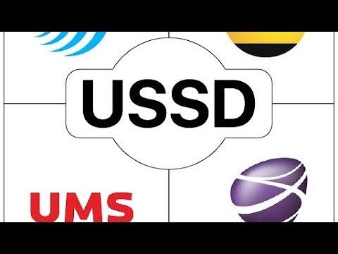 USSD Plus UZ