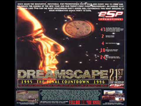Dj Hype Dreamscape 21