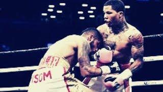 Gervonta Davis vs Jesus Cuellar Full Fight HD