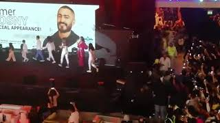 اغنية تامر حسنى الجديدة بمناسبة عام التسامح فى دولة الامارات