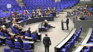 Heiko Maas vertauscht versehentlich Rede