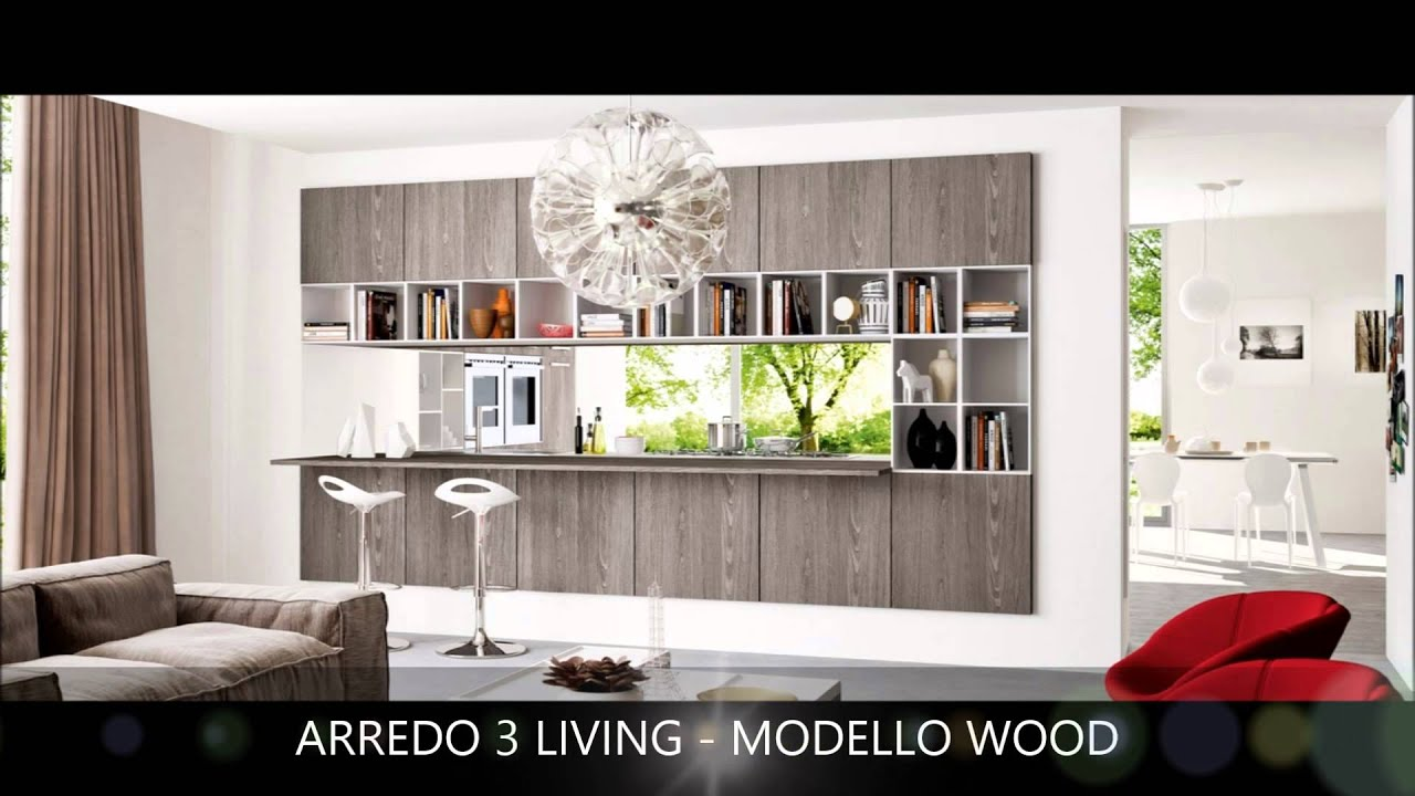 Italian Kitchens Design ARREDO3 CUCINE JUST ITALIAN DESIGN