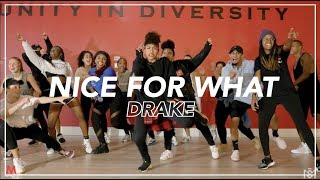 "Nice For What"" by Drake 