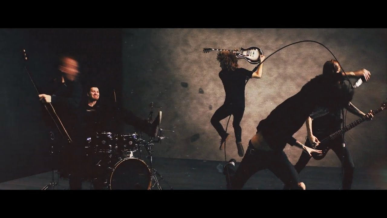 """BLESSTHEFALL - """"HOLLOW BODIES"""" NEW MUSIC VIDEO!? - YouTube"""