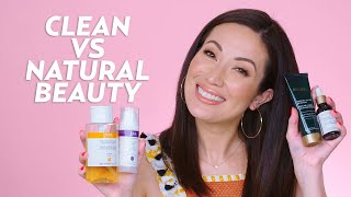 Clean Beauty vs Natural Beauty: A Quick Explanation | Beauty with Susan Yara