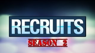 RECRUITS - POLICE (Season 2): Trailer