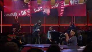 De minuut: Nynke Laverman - Duns fan de Siedden - 17-5-2013