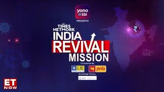 Is Work From Home here to stay? | Genpact CEO Tiger Tyagarajan decodes | India Revival Mission