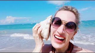 GB Show #23: Galia Brener in Club Med Michès Playa Esmeralda, Dominican Republic screenshot 5