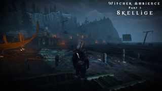 Witcher 3 Ambient music Part 3: Skellige