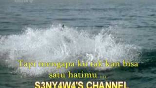 SHERINA MUNAF ~ SIMPHONI HITAM  { FULL SONG WITH LYRICS }